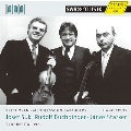 Beethoven: Piano Trio No.3; Mendelssohn: Piano Trio No.1