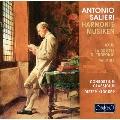 Salieri: Harmoniemusiken