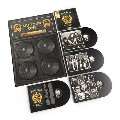 Everything Louder Forever (The Very Best Of) (4LP Deluxe Fold Out Cover Vinyl)