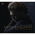 ベートーヴェン: 遥かなる恋人に Op.98、ウェーバー: 恋人を失った時の気分 Op.46 (快活/重苦しく/恋に狂って/平静)、他