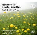 Stravinsky: Complete Ballet Music - Version for Orchestra & Version for Piano Four Hands