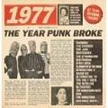 1977:ジ・イヤー・パンク・ブローク