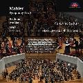 Mahler: Symphony No.3; Brahms: Ave Maria; Wolf: Elfenlied