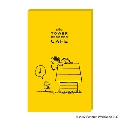 スヌーピー × TOWER RECORDS CAFE コースター収納ファイル