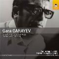 Gara Garayev: Sonata for violin and piano, 24 Preludes for piano [CD+DVD]