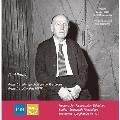ムソルグスキー(ラヴェル編): 「展覧会の絵」、ベルリオーズ: 幻想交響曲、ベートーヴェン: 交響曲第1番&第8番
