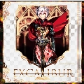EXCALIBUR [CD+DVD]<限定盤>