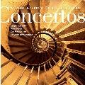 Concertos 20世紀のフルート協奏曲集