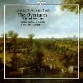 J.S.バッハ: 管弦楽組曲(序曲) BWV.1066-1069 (オリジナル版)