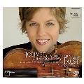 ジョリヴェ: ヴァイオリン協奏曲; ショーソン: 詩曲 Op.25<限定盤>