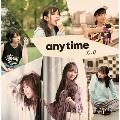 anytime [CD+フォトブック]<バリかわ盤>