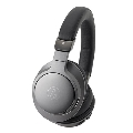 audio-technica ワイヤレスヘッドホン(ハイレゾ切換) ATH-AR5BT Black