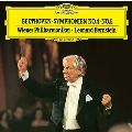 ベートーヴェン:交響曲第4番・第5番≪運命≫ [UHQCD]<初回限定盤>