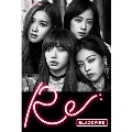 Re: BLACKPINK [PLAYBUTTON(缶バッジ型音楽プレイヤー)]<初回生産限定盤>