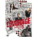 レバレッジ シーズン5 DVD-BOX I