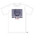 シン・エヴァンゲリオン劇場版 × TOWER RECORDS Tシャツ カヲル XLサイズ