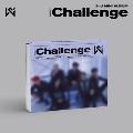 Identity : Challenge: 2nd Mini Album (Type-C CHALLENGE ver.)<初回プレス限定盤>