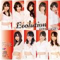 Evolution-remaster&remix
