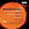 バーナード・ランズ: ピアノ協奏曲
