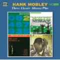 MOBLEY'S MESSAGE/2ND MESSAGE/JAZZ MESSAGE NO. 2