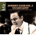 Five Classic Albums Plus Vol.2