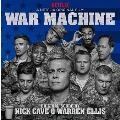 War Machine (White Vinyl)<初回生産限定盤>