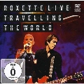 Live: Travelling The World [CD+DVD]