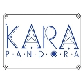 Pandora : Kara 5th Mini Album [CD+DVD+フォトカードセット]