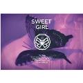 Sweet Girl: 6th Mini Album (Butterfly Version)(台湾独占限定盤) [CD+DVD+グッズ]<限定盤>