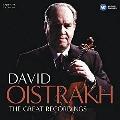 David Oistrakh -The Complete EMI Recordings <限定盤>