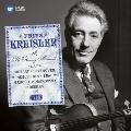 Fritz Kreisler Plays Mozart, Beethoven, Mendelssohn, Brahms, etc