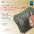 Monteverdi: L'Incoronazione di Poppea [3CD+CD-ROM]