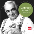 Maurice Andre - A Portrait