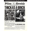 Thick As A Brick : 40th Anniversary Special Edition [CD+DVD+ブックレット]