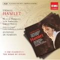 A.Thomas: Hamlet [3CD+CD-ROM]