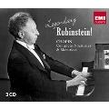 Legendary Rubinstein! - Chopin: Complete Nocturnes & Mazurkas