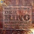 ワーグナー: ニーベルンクの指輪 (全曲)<初回生産限定盤>