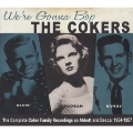 We're Gonna Bop: The Complete Recordings on Abbott and Decca 1954-1957