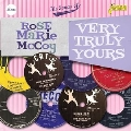 The Songs Of Rose Marie Mccoy: Very Truly Yours