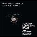J.S.バッハ: 対話による教会カンタータ集 Vol.1 - BWV.49、60、140、59