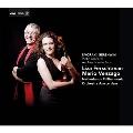 Dvorak: Violin Concerto Op.53; Gershwin: An American in Paris