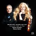 Sonatas for Violin and Piano - Mendelssohn, Janacek, Schumann