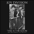 This Is The Room: Live At The Electric Ballroom October 26th, 1979 <限定盤>