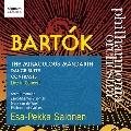 Bartok: The Miraculous Mandarin, Dance Suite, Contrasts