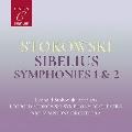 シベリウス: 交響曲第1番&第2番