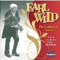 "Earl Wild in Concert Vol.1 ""Solo Recital"" - Haydn, Clementi, Mozart, Buxtehude"