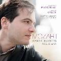 モーツァルト: ピアノ協奏曲第26番《戴冠式》、第25番