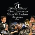 Midwest Clinic 2017 - The United States Coast Guard Saxophone Quartet