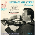 Nathan Milstein Collection Vol.2