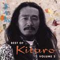 Best Of Kitaro Volume 2